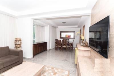 Apartamento de 207,90m²,  à venda
