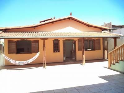 Casa de 335,00m²,  à venda