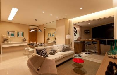Apartamento de 66,71m²,  à venda