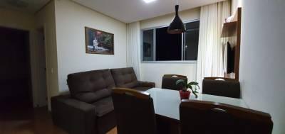 Apartamento de 86,50m²,  à venda