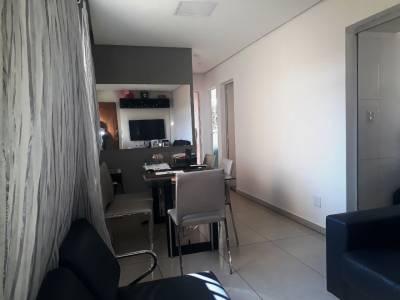 Apartamento de 65,00m²,  à venda