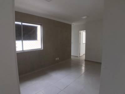 Apartamento de 56,16m²,  à venda