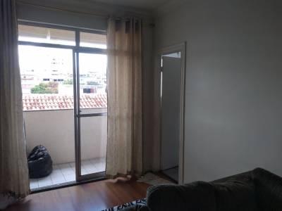 Apartamento de 71,92m²,  à venda