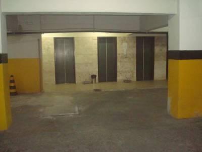 Garagem de 4,00m²,  à venda