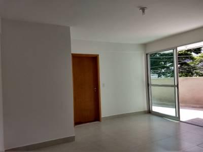 Área privativa de 57,00m²,  à venda