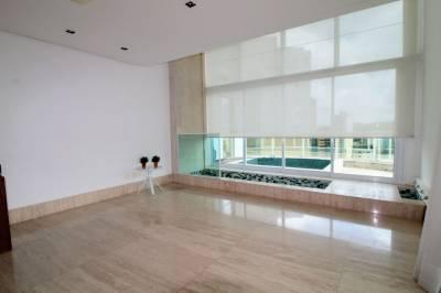Apartamento de 362,00m²,  para alugar