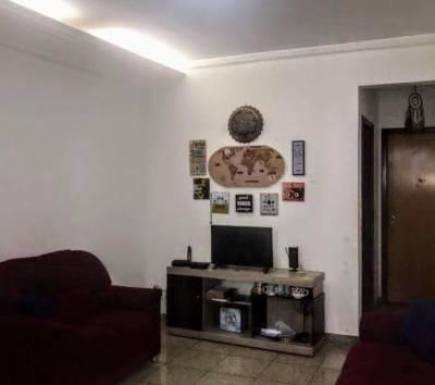 Apartamento de 0,72m²,  à venda