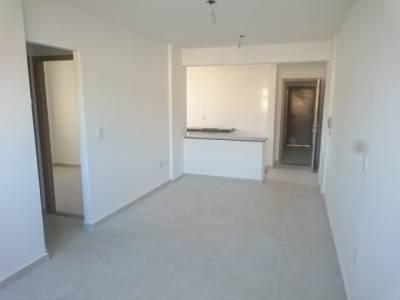 Apartamento de 61,57m²,  à venda