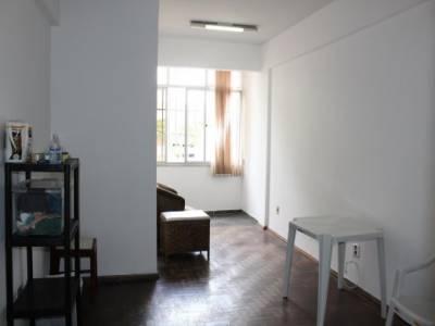 Sala de 21,00m²,  à venda
