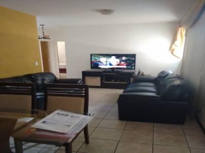 Apartamento de 84,00m²,  à venda