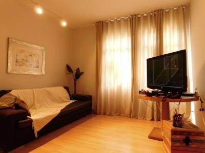 Apartamento de 80,67m²,  à venda