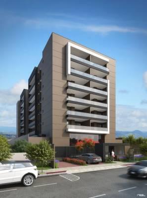 Apartamento de 83,01m²,  à venda