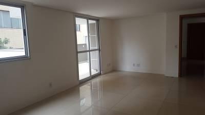 Área privativa de 107,00m²,  à venda