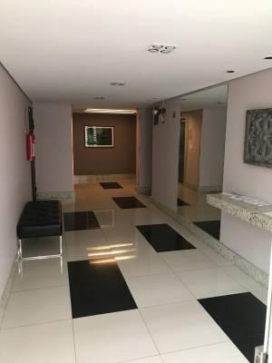 Apartamento de 82,10m²,  à venda