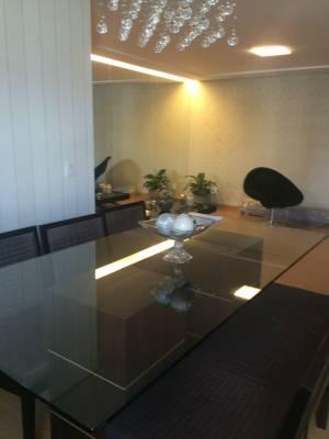 Apartamento de 105,56m²,  à venda