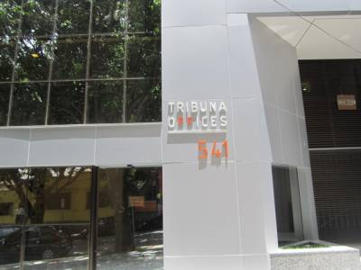 Sala de 24,83m²,  à venda