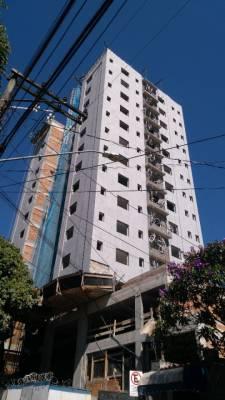 Apartamento de 140,00m²,  à venda