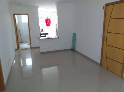 Área privativa de 64,60m²,  à venda