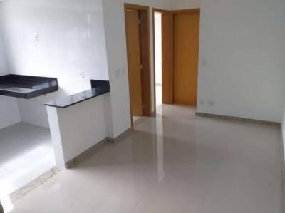 Apartamento de 45,93m²,  à venda