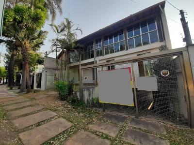 Casa de 368,00m²,  para alugar