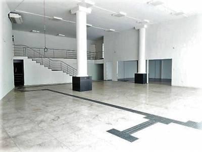 Prédio Comercial de 300,00m²,  para alugar