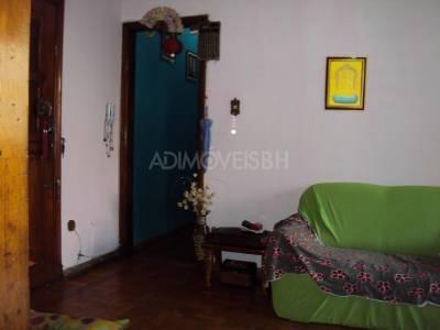 Apartamento para Venda com 2 quartos em Barro Preto, Belo Horizonte - COD: 167