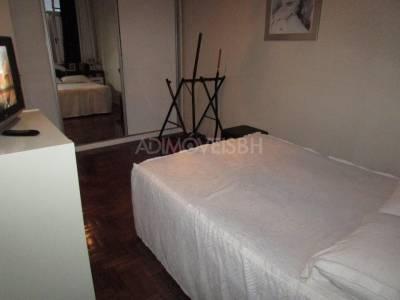 Apartamento para Venda com 2 quartos em Barro Preto, Belo Horizonte - COD: 201