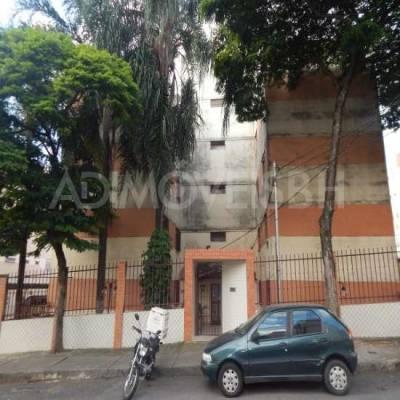 Apartamento para Venda com 3 quartos em Anchieta, Belo Horizonte - COD: 229