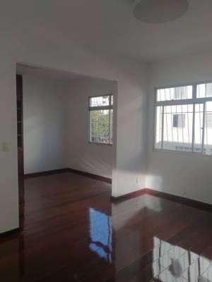 Apartamento para Venda com 3 quartos em Alto Barroca, Belo Horizonte - COD: 278