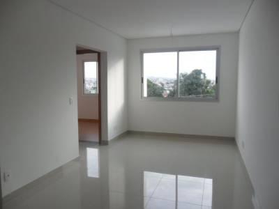 Apartamento de 55,36m²,  à venda