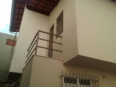 Casa geminada de 75,00m²,  para alugar