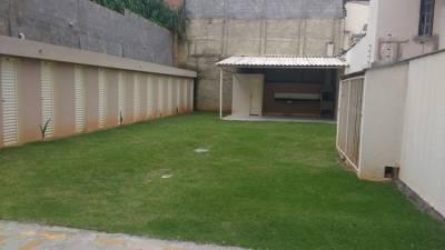 Área privativa de 85,80m²,  à venda