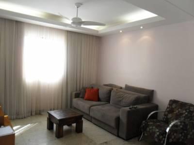 Apartamento de 139,00m²,  à venda