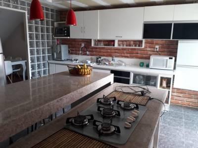 Casa geminada de 135,00m²,  à venda