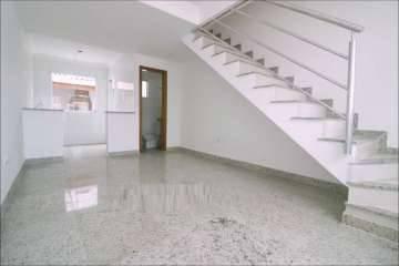 Casa geminada de 96,00m²,  à venda