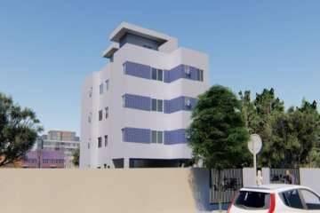 Apartamento de 43,62m²,  à venda