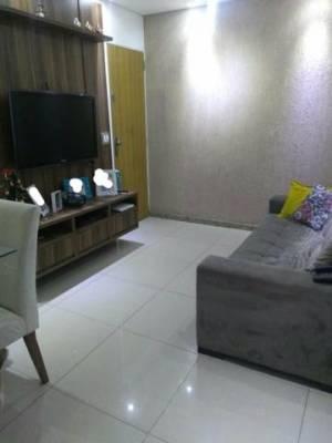 Apartamento de 45,01m²,  à venda