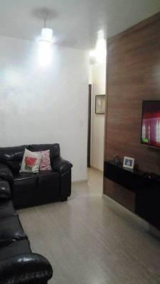 Apartamento de 105,94m²,  à venda