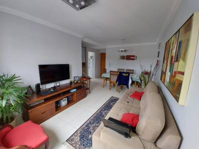 Apartamento de 64,10m²,  à venda