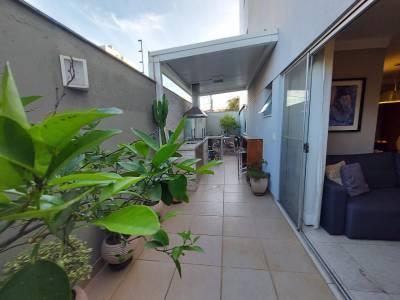 Apartamento de 107,07m²,  à venda