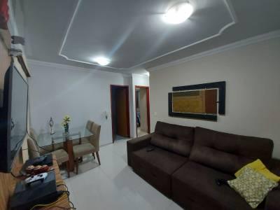 Apartamento de 40,62m²,  para alugar