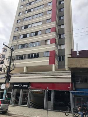 Apartamento Duplex para alugar
