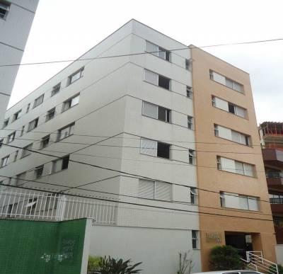 Apartamento de 45,74m²,  para alugar