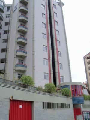 Apartamento de 98,38m²,  à venda