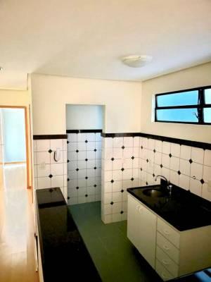 Apartamento de 53,61m²,  à venda