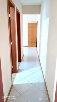 Apartamento de 42,29m²,  à venda