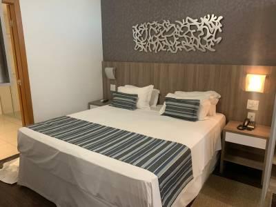 Apart Hotel de 60,00m²,  para alugar