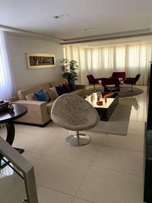 Cobertura Duplex de 290,00m²,  à venda