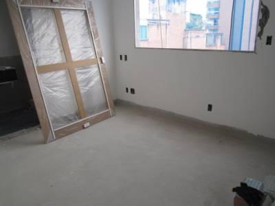 Apartamento para Venda com 4 quartos em Anchieta, Belo Horizonte - COD: 2229