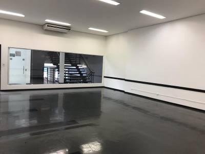 Loja para Aluguel em Estoril, Belo Horizonte - COD: 2537
